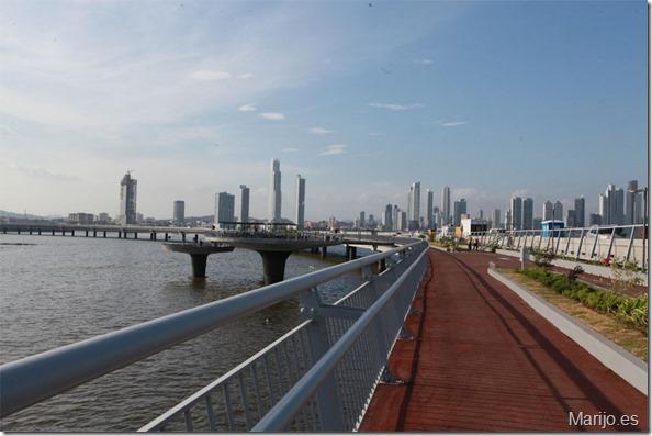 Salir de la rutina en Panama - Cinta Costera (02)