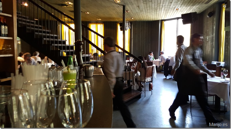 Barra de Opera Catedral - Vinos y bares en Santiago de Chile