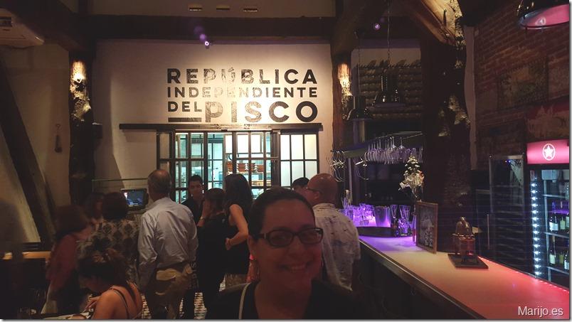 ChiPe Libre - Vinos y bares en Santiago de Chile