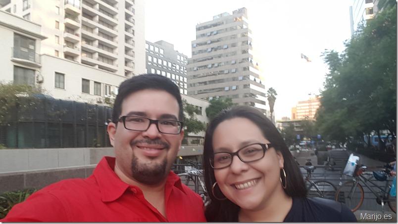 De paseo por Providencia - Vnos y bares en Santiago de Chile