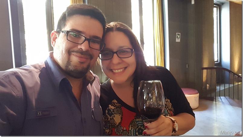 Un brindis en Opera Catedral - Vinos y bares en Santiago de Chile