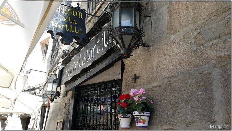Rastro - Champiñones - Tortilla - San Miguel - Madrid (10)