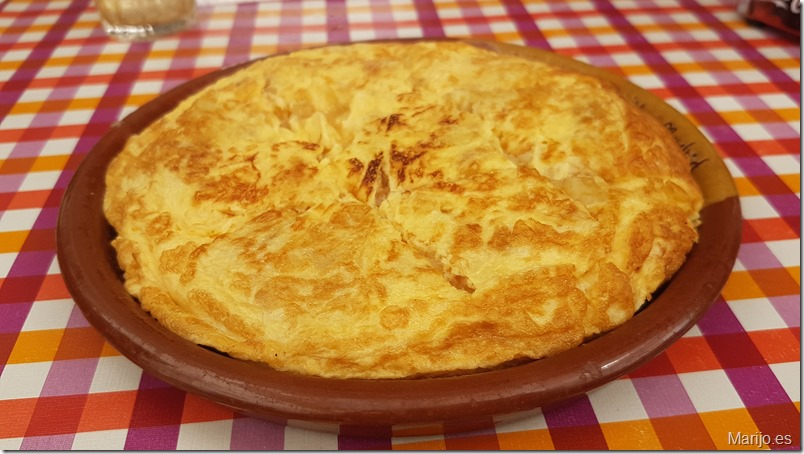 Rastro - Champiñones - Tortilla - San Miguel - Madrid (11)