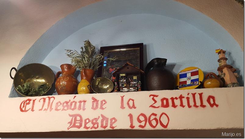 Rastro - Champiñones - Tortilla - San Miguel - Madrid (13)