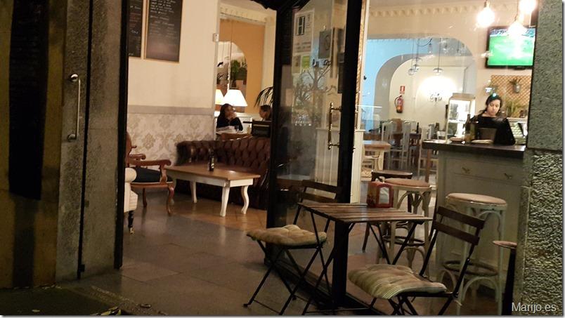By_Cruz - Ronda de Segovia - Restaurante - Madrid (2)