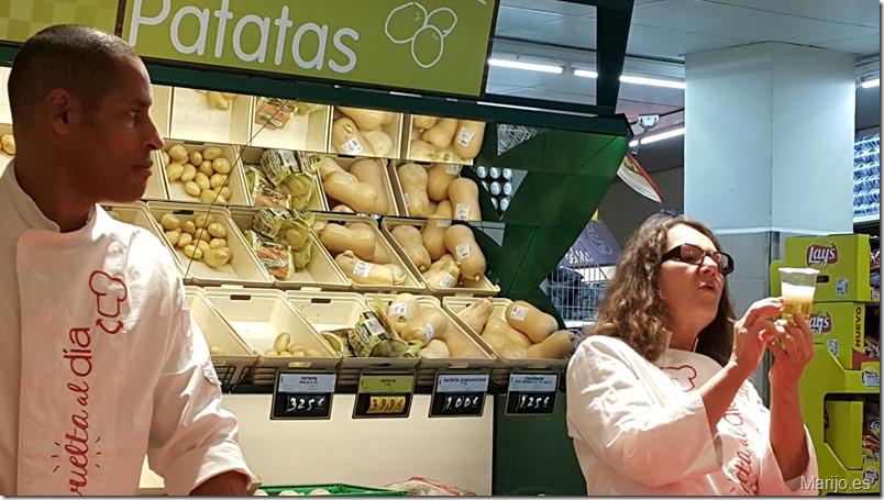 Cata de cervezas en Supermercados Día - Madrid_ (3)