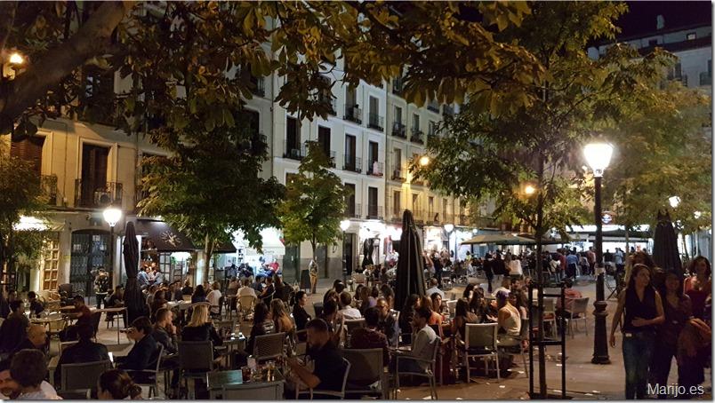 Marijo - Bares de Madrid - Literatura_ (1)