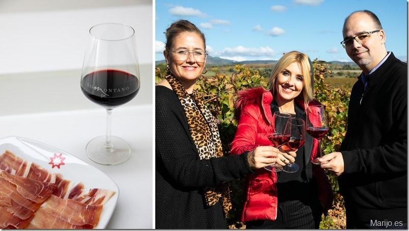 vinos-somontano-jamon-teruel