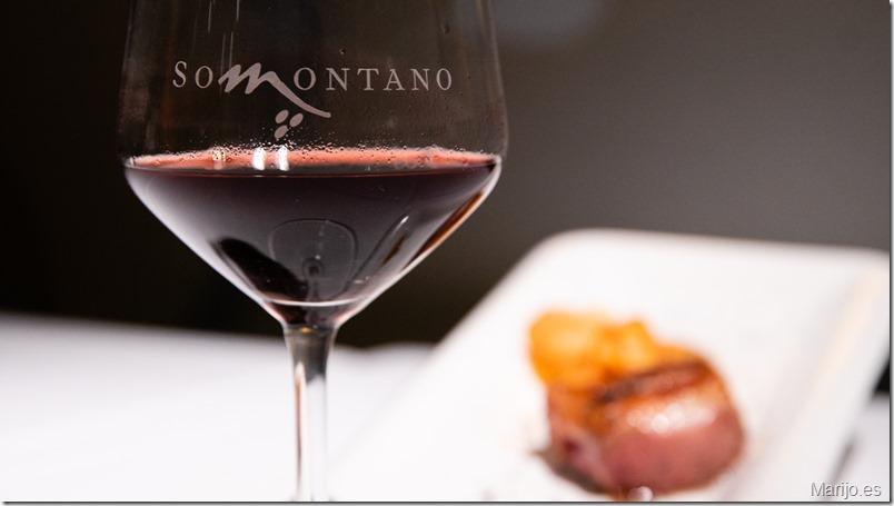 Claves de maridaje para disfrutar al máximo el vino DO Somontano _2