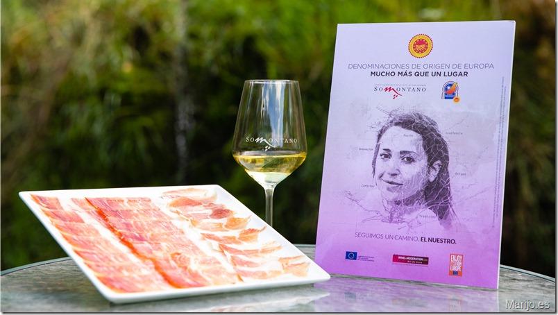 Claves de maridaje para disfrutar al máximo el vino DO Somontano _3