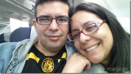 Marijo y Enrique_ Viaje a Londres 2013
