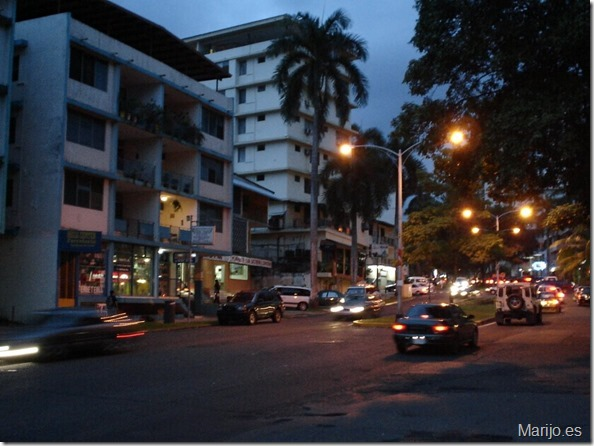 Salir de la rutina en Panama - Tour Cangrejo (04)