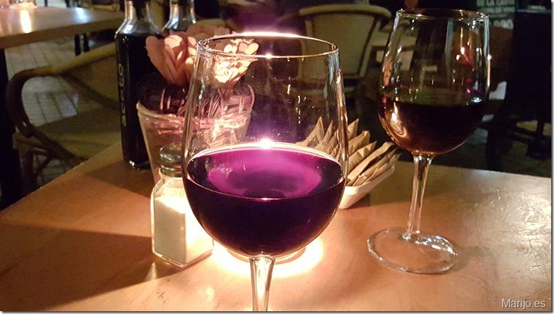 Vinos y bares en Santiago de Chile