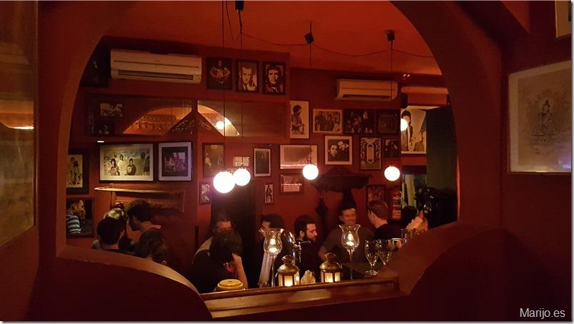 Marijo - Bares de Madrid - Literatura_ (2)