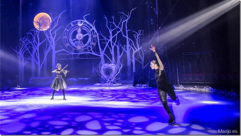 Circo de hielo 8