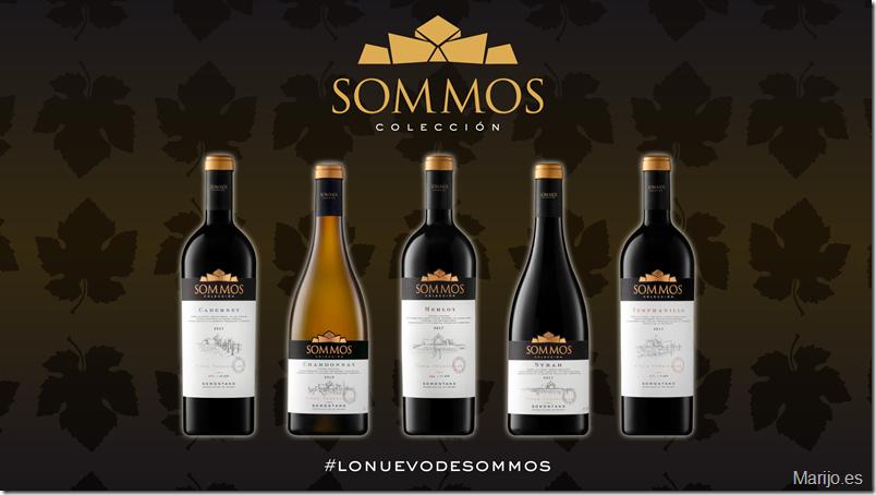 SOMMOS Colección